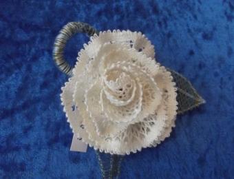 nipeldatud roos - Luule